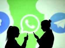 Buka-Bukaan Brian Acton Soal Alasan Tinggalkan WhatsApp