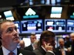 Penguatan Bursa Asia Berpotensi Menjalar ke Wall Street