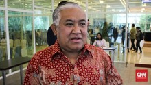 Din Syamsuddin: Jenazah Pasien Corona Bukan Azab Tuhan