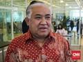 Din Syamsuddin Sebut Didekati Istana Buat Jadi Timses Jokowi