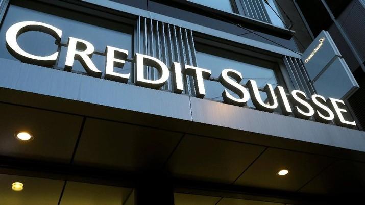 Jenuh Beli, Credit Suisse Pangkas Rekomendasi Saham Indonesia