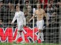 Munchen vs Madrid, Boateng Komentari Bentuk Tubuh Ronaldo