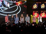 Avengers: Infinity War Sapu Bersih Penjualan Tiket Global