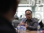 Kartika Wirjoatmodjo Blak-blakan Arah Digitalisasi BUMN