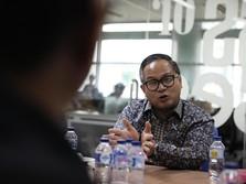 Bank Mandiri Jajaki Lagi Akuisisi Bank Filipina dan Vietnam