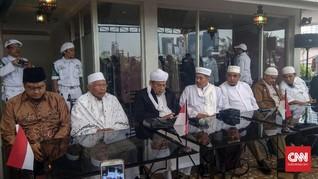 Asumsi Pertemuan Bogor Kompromi Politik Dinilai Terlalu Dini