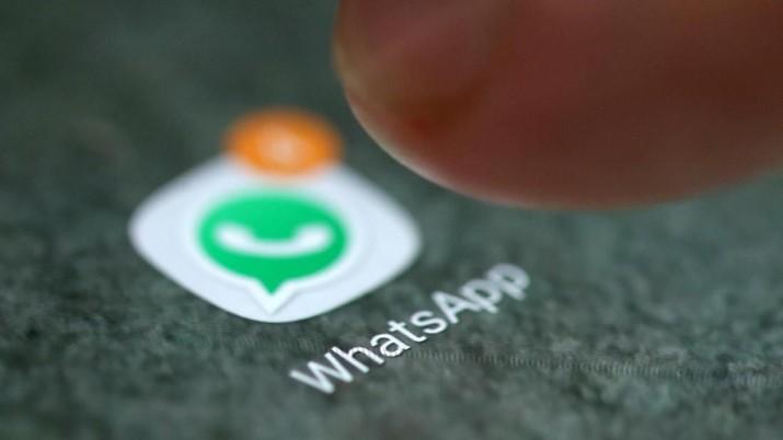WhatsApp Disusupi Spyware Israel, Tak Ada Aplikasi yang Aman?
