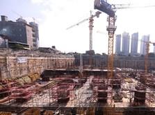 ACTS Optimistis Raih Kontrak Proyek Infrastruktur Rp 10 T