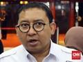 Fadli Zon: Nuruzzaman Sudah Lama Tak Aktif di Gerindra