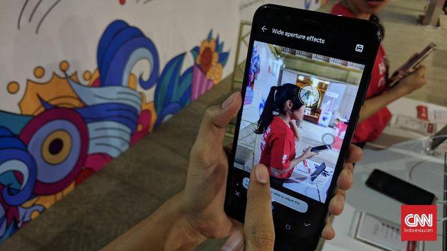 Huawei Jelaskan Potensi Jaringan 5G di Indonesia