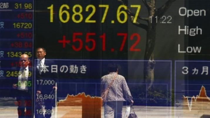 Peringkat Indonesia turun dua tingkat di mata perusahaan multinasional Jepang, digeser oleh Vietnam dan Thailand tahun ini.