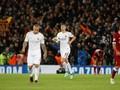 Kalah Telak dari Liverpool, AS Roma Belum Menyerah