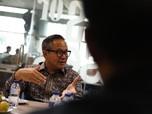 Bos Mandiri: Keputusan Akuisisi Permata Sebelum Semester I
