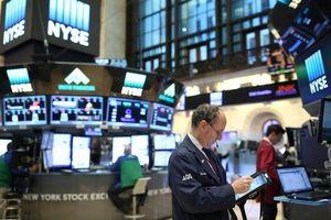 Setelah Berdarah-darah, Pergerakan Wall Street Masih Lesu