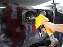 Premium Naik Rp 450/Liter, Bagaimana Solar?