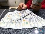 Sentuh US$ 138 M, Cadangan Devisa RI Tertinggi Sepanjang Masa