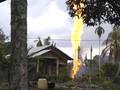 Korban Jiwa Ledakan Sumur Minyak Aceh Bertambah Jadi 18 Orang