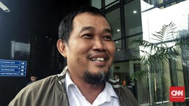 Skandal Perobekan Buku Merah KPK Digugat ke Praperadilan