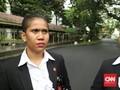 Cerita Kebanggaan 'Kartini' Paspampres Mengawal Jokowi