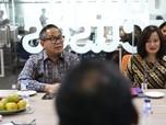 Mandiri Ogah Akuisisi Bank Dalam Negeri, Kenapa?