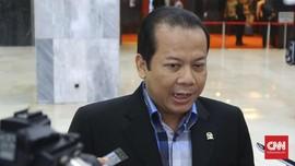 Taufik Kurniawan, Pimpinan DPR Dua Periode Pembela Amien Rais