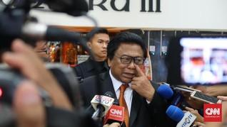 DPD Tunda Pemilihan Wakil Ketua Tambahan