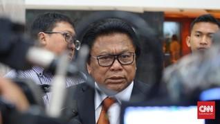 Tak Mau Bohongi Jokowi, OSO Tolak Jadi Wantimpres