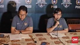 Kasus Haringga, PSSI Tentukan Sanksi Tegas dalam 24 Jam