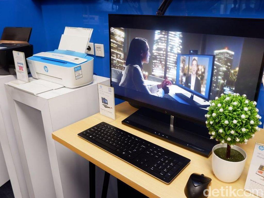Deretan Amunisi HP di Pasar Indonesia