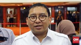 Fadli Zon Yakin Alumni 212 Tetap Dukung Prabowo