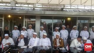 Alumni 212 Sebut Pertemuan Bogor Jihad ke Penguasa 'Jair'