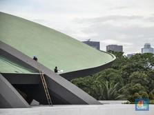 RI Punya UU Baru yang Setarakan Bank Lokal di Tingkat ASEAN