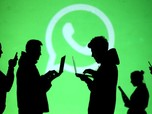 WhatsApp Pay Buat Pembayaran Digital Ilegal!