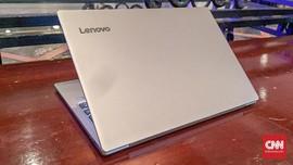 Lenovo Incar Pasar Laptop Gaming dan Premium