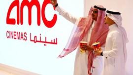 Bioskop Saudi Sesuaikan Jadwal Film dengan Waktu Salat
