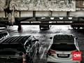 Kenaikan Pajak Parkir Tambah Pendapatan DKI Rp25 M Per Bulan
