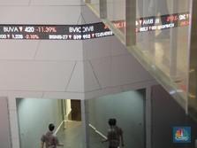 Resmi IPO Menteng Heritage Raih Dana Segar Rp 125,13 M
