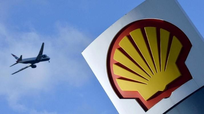 Shell, Total, dan Repsol Untung Banyak dari Harga Minyak