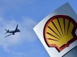 Besok, Harga Bensin Shell Turun Rp 550/Liter!
