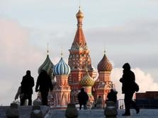 Terus Bertambah, Kasus Covid-19 di Rusia Tembus 50.000