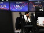 Bursa Korea & Australia Bergerak Variatif di Sesi Pagi