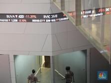 Investor Jepang Ini Miliki 5% Saham Bank Milik Lippo