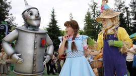 Gerbang 'Land of Oz' Kembali Dibuka Tahun Ini