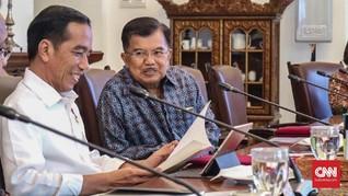 Menanti Tanda Tangan Jokowi di Atas Kontrak Mobil Listrik