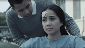 Ulasan Film: 'The Secret: Suster Ngesot Urban Legend'