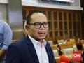 Menaker Hanif Dhakiri Dapat Kabar Gagal Lolos ke Senayan