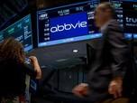 Dow Sempat Sentuh 29.000: Awal Bubble atau Masih Sustainable?