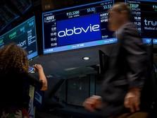 Tunggu Pertemuan The Fed, Wall Street Berpotensi Dibuka Flat