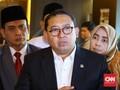 Ngabalin Jadi Komisaris, Fadli Cap BUMN Sarang Timses Jokowi