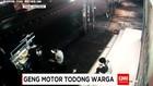 Geng Motor Todong Warga